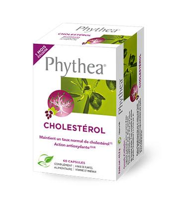 Phytea Cholestérol