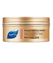 Phyto Phytoelixir Masque Nutrition Intense