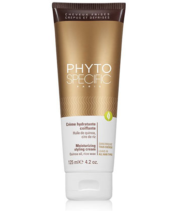 Phyto Specific Crème Hydratante Coiffante