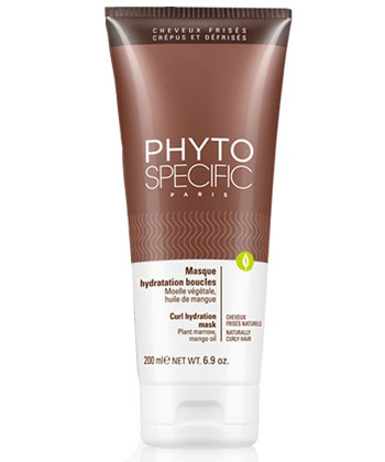 Phyto Specific Masque Hydratation Boucles
