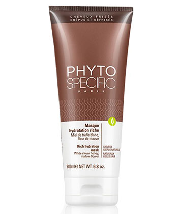 Phyto Specific Masque Hydratation Riche