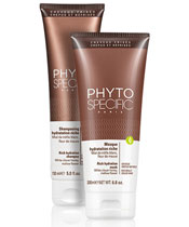 Phyto Specific Shampoing Hydratation Riche
