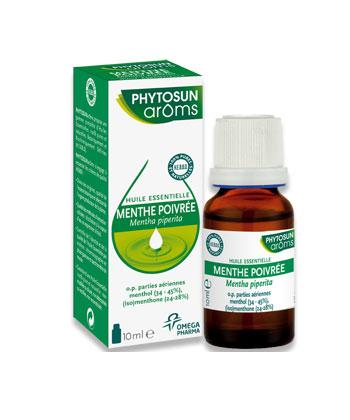 Phytosun Aroms Menthe poivrée