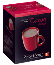 Protifast Boisson Cacao Chaud