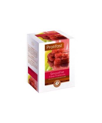 Protifast Smoothie fraise / framboise