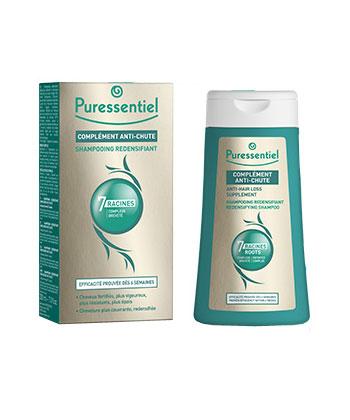Puressentiel Shampoing Redensifiant