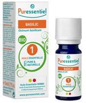 Puressentiel Basilic Bio