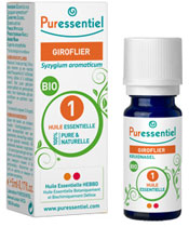 Puressentiel Giroflier Bio