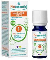 Puressentiel Mandarine Verte Bio