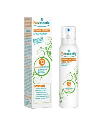 Puressentiel Spray Sommeil Détente