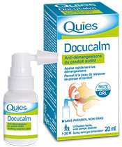 Quies Docucalm