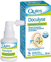 Quies Doculyse