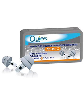 Quies Music