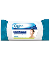 Quies Optik Masque Apaisant Yeux Fatigués
