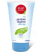 RAP phyto Gel Jambes Légères
