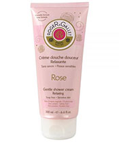 Roger & Gallet Rose Gel Douche