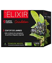 Santé Verte Elixir Circulation