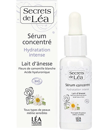 Secrets de Léa Sérum Concentré