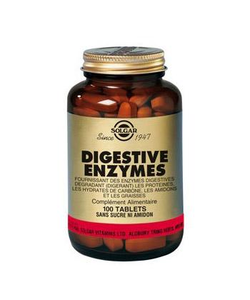 Solgar Digestives Enzymes