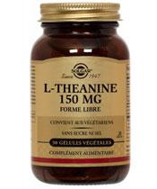 Solgar L-Théanine