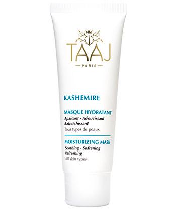 Taaj Kashemire Masque Hydratant