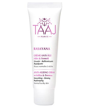 Taaj Rasayana Crème Anti-Âge