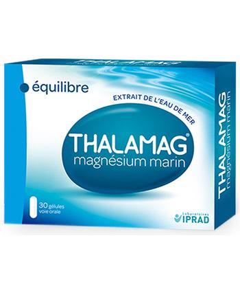 Thalamag Équilibre