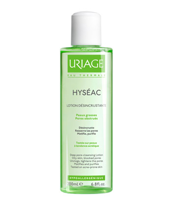 Uriage Hyséac Lotion Désincrustante