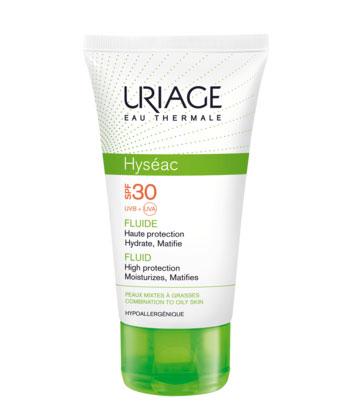 Uriage Fluide SPF30