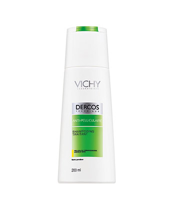 Vichy Anti-Pelliculaire Shampooing traitant Cheveux secs