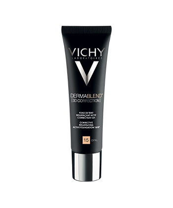 Vichy Dermablend [3D Correction]