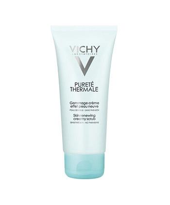 Vichy Gommage Crème Effet Peau Neuve