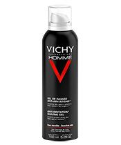 Vichy Homme Gel de Rasage Anti-Irritations