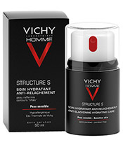 Vichy Homme Structure S