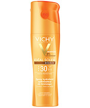 Vichy Ideal Soleil Spray Corps Bronze