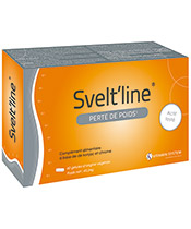 Vitamin System Svelt'line Perte de Poids