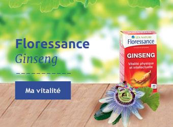 Floressance Ginseng