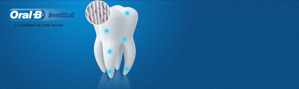 Oral B La confiance de votre sourire
