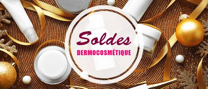 Soldes Dermocosmétiques