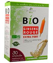 3 Chênes Bio Ginseng Rouge