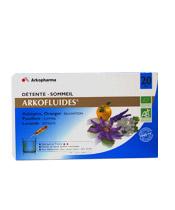 Arkofluides Détente - Sommeil