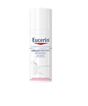 Eucerin UltraSensitive Soin Apaisant Peaux Normales à Mixtes