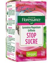 Floressance Stop sucre
