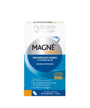 Nutreov Magné Control