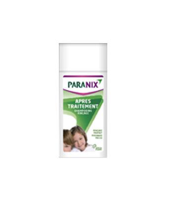 Paranix Shampoing Après Traitement