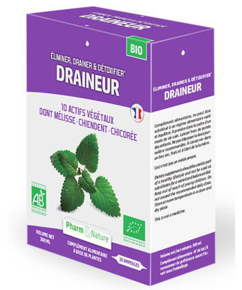 Pharm & Nature Draineur