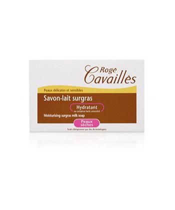 Rogé Cavaillès Savon-Lait Surgras Hydratant