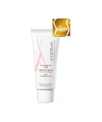 A-Derma Rheacalm Crème Apaisante Riche