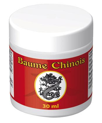 NutriExpert Baume Chinois
