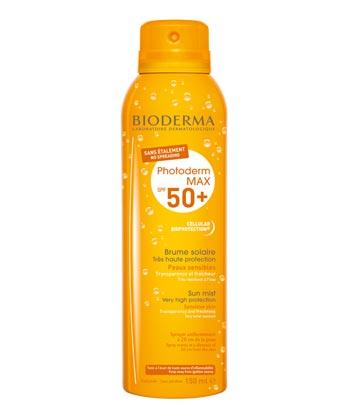 Bioderma Photoderm MAX Brume SPF 50+